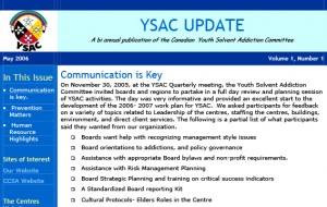YSAC_Update_newxsletter_may_2006-1